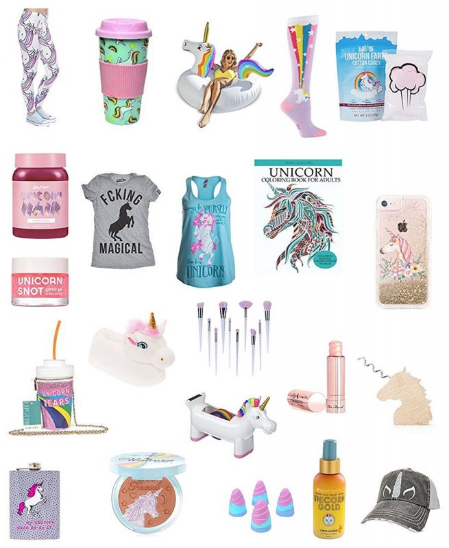 Best Unicorn Accessories