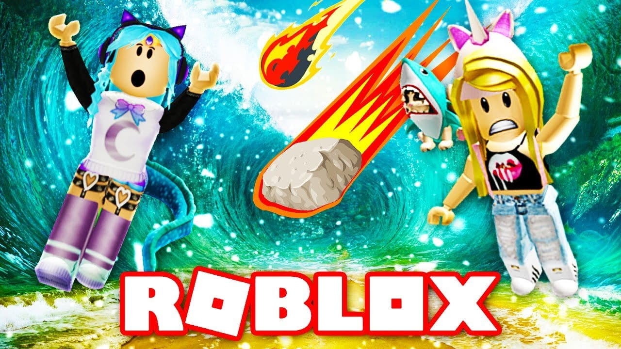 Roblox Video Games