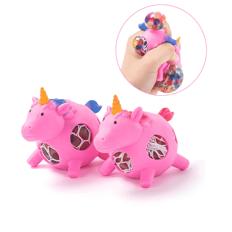 Unicorn Squishy Stress Ball
