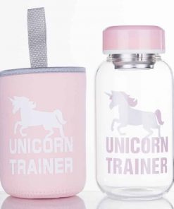 Unicorn Water Bottle Trainer