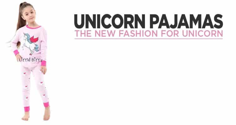 How Did The Fashion For Unicorn Pajamas Come About