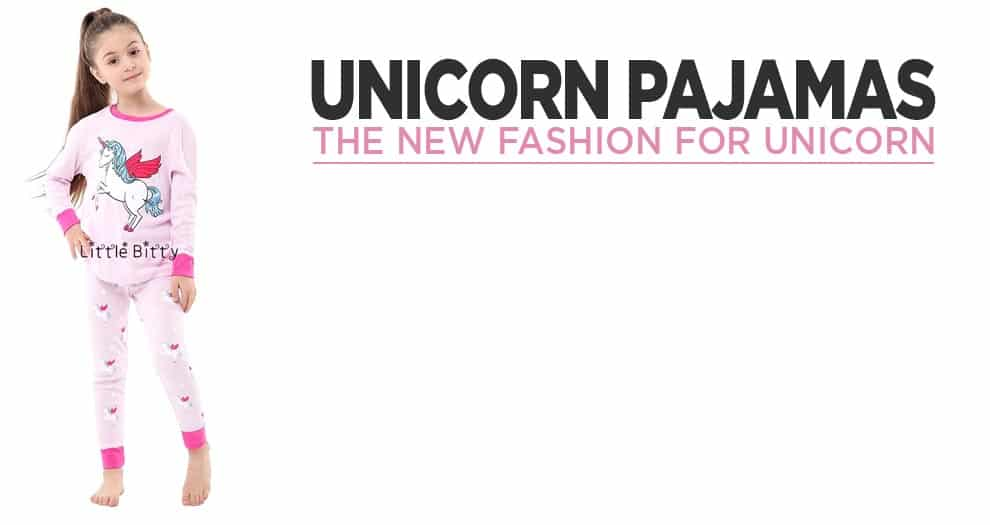The Fashion Of The Unicorn Suit, The New Trend To Discover !