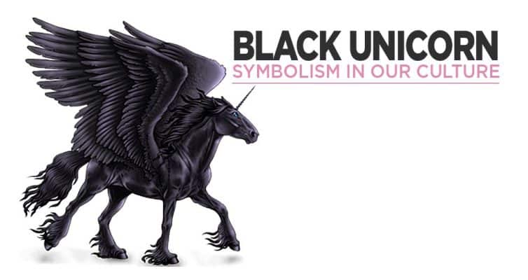 Meaning Of The Black Unicorn