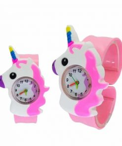 Unicorn Emoji Watch For Kids