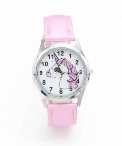 Unicorn Emoji Watch