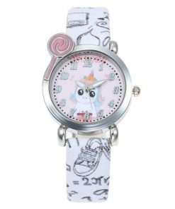Unicorn 4 Years Old Watch
