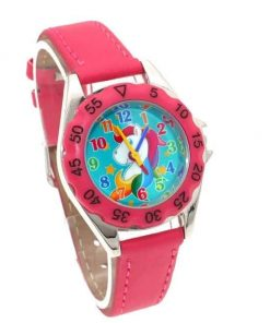 Unicorn Watch Little Girl