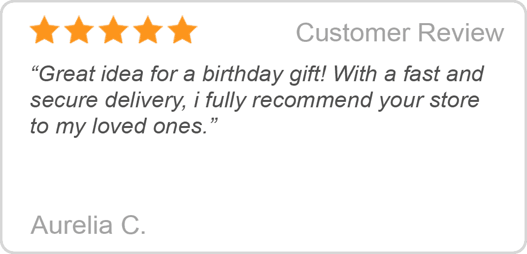 Customer Reviews 3
