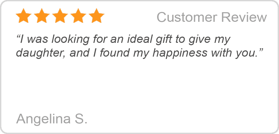 Customer Reviews 6
